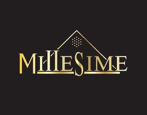 logo site millesime spa